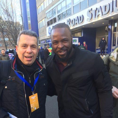 QPR - Fulham