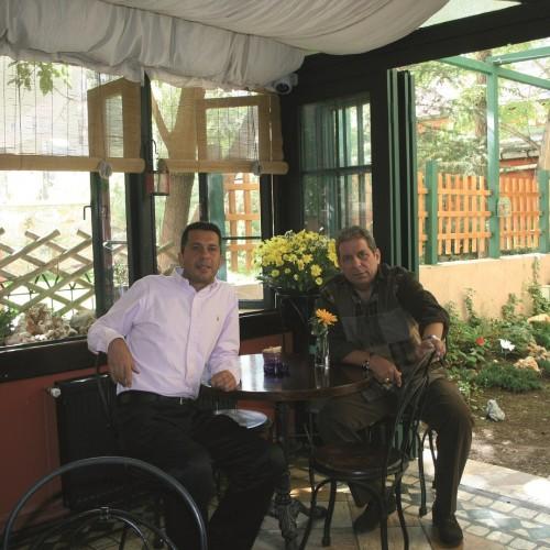 Sene 2006, Ankara, Erman Toroğlu ile...