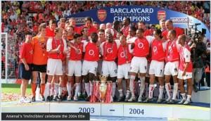 Arsenal2003-04