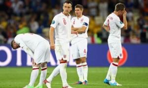 EnglandEuro2012