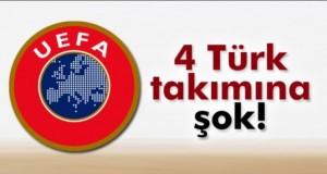 UEFAdanCeza
