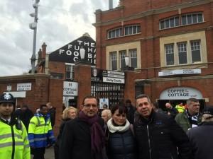 FulhamMaciAltinsayAilesi